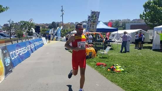 100 km santander 2017 en carrera