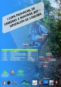 I Copa Trail Cordoba