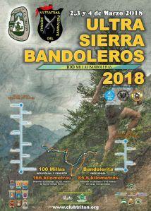 sierra Bandoleros 2018