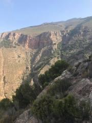 CxM Sierra de Gador Dolias (6)