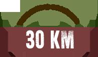 lazo30km