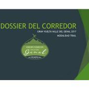 DOSSIER DEL CORREDOR 1