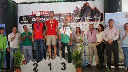 nono podium