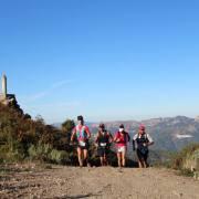 Trail Gran vuelta Valle Genal 2017 (147)
