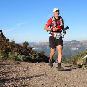 Trail Gran vuelta Valle Genal 2017 (2)