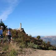Trail Gran vuelta Valle Genal 2017 (36)