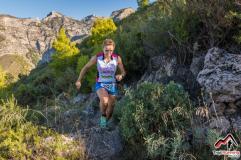 Foto: Fernando Nadal Trail Running Málaga