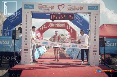 Doñana trail ganador