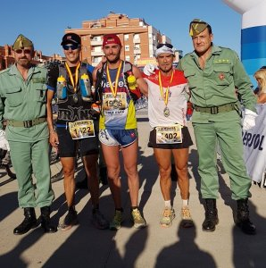 ganadores 70 km desertica