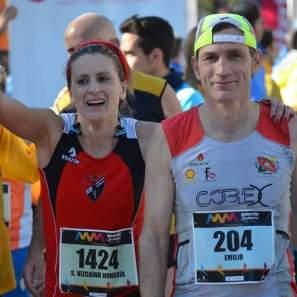 maraton malaga 2014