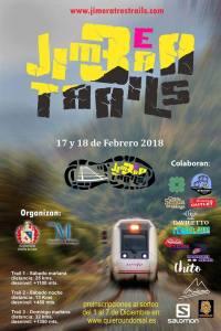 jimera 3 trails