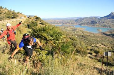 Trail Las Palomas 2017 (2)
