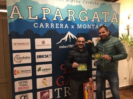 alpargata trail Fotocall 3