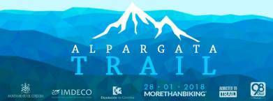 alpartata trail 2018
