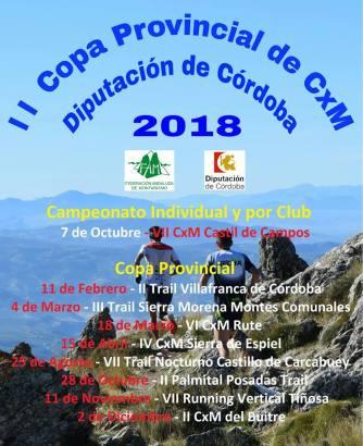 Copa Cordoba