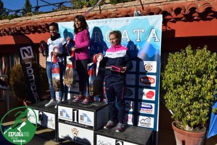 podium femenino alpargata