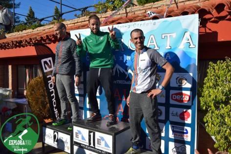 podium masculino alpargata