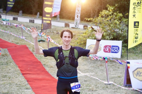2018-Vibram-Hong-Kong-100k-second-place