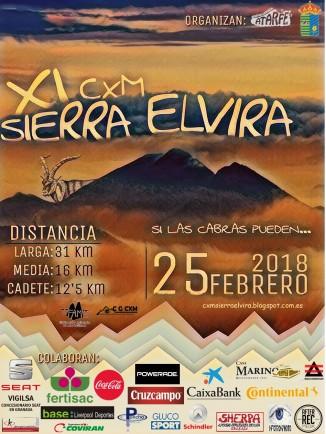 Sierra Elvira