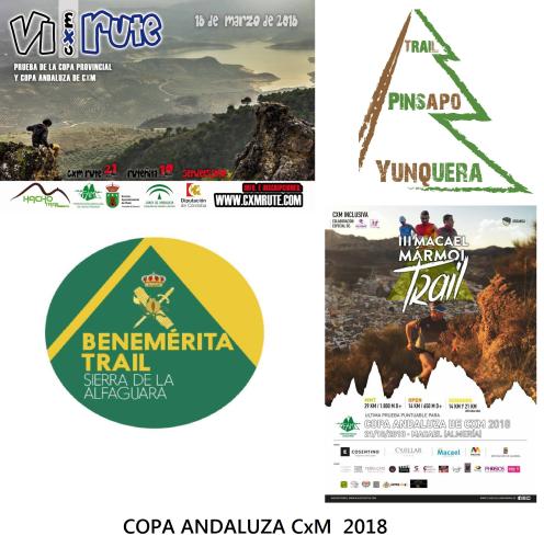 COPA ANDALZA 2018