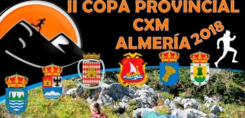 COPA PROVINCIAL ALMERIA