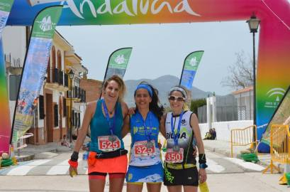 Chamizo Trail 2018 (3)