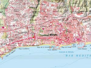 circuito marbella