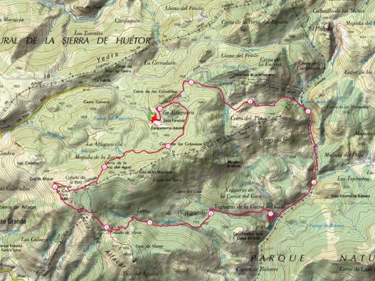 mapa 12 k