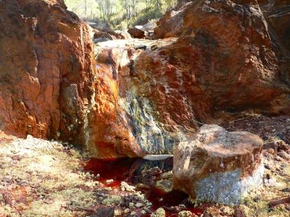 Nacimiento-del-Río-Tinto-Peña-de-Hierro-Nerva-Foto-ADD-2008