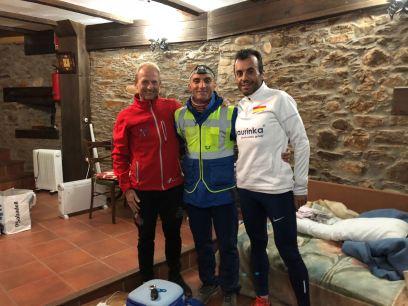 101 km peregrinos III