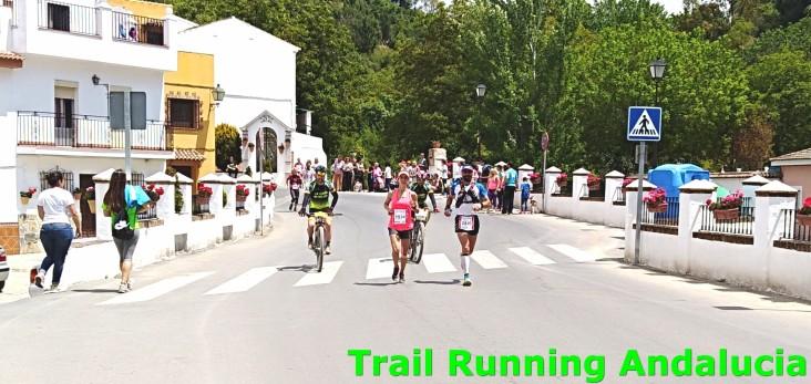 101 km Ronda 2018 Trail Running Andalucia (110)