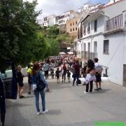 101 km Ronda 2018 Trail Running Andalucia (130)