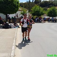 101 km Ronda 2018 Trail Running Andalucia (159)