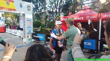 101 km Ronda 2018 Trail Running Andalucia (190)