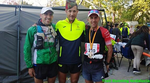 101 km Ronda 2018 Trail Running Andalucia (201)