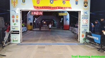 101 km Ronda 2018 Trail Running Andalucia (250)