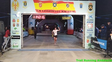 101 km Ronda 2018 Trail Running Andalucia (251)