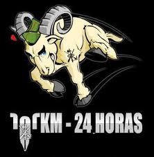 101 KM RONDA