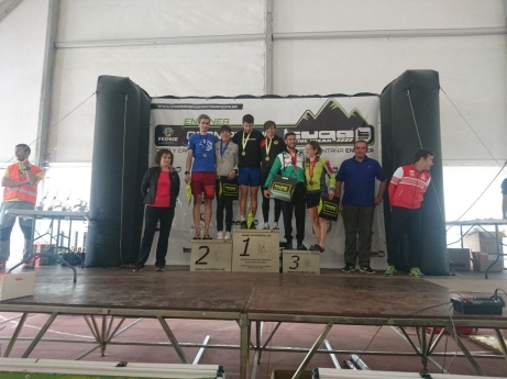 bravo luna podium