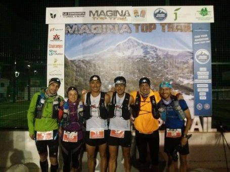 Sierra Magina Trail running andalucia (9)
