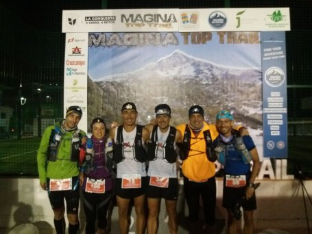 Sierra Magina Trail running andalucia (9)