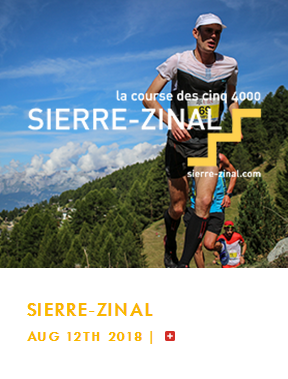 Sierra Zinal