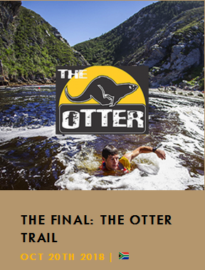The Final OTTER Trail