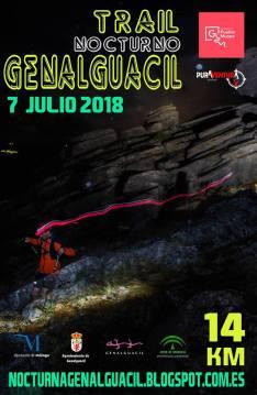 trail genelguacil