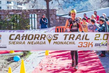 Zegama 2018 Trail Running Andalucia (4)