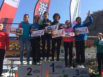 Zegama 2018 Trail Running Andalucia (5)