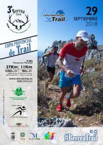 berrea trail