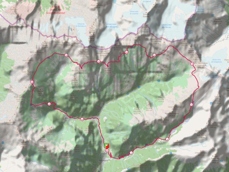 kima mapa