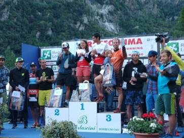 Trofeo Kima Podium 2018 II