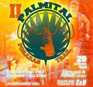 palmital poad